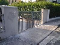 cancello da automatizzare