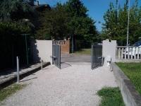 automazione cancello condominiale cerese