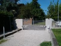 cancello automatizzato mantova
