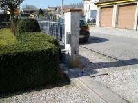 automazione cancello scorrevole provincia mantova