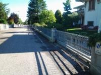 cancello scorrevole provincia mantova