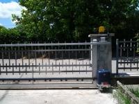 installazione automatismo cancello