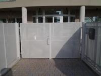 cancello automatico san giorgio di mantova