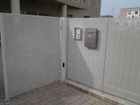 dispositivi sicurezza cancello pedonale