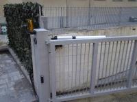cancello automatico motore phobos nbt