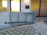 cancello a battente installazione automazione