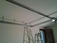 Fissaggio in sicurezza della struttura