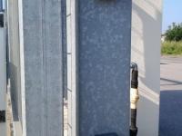 Manutenzione cancello scorrevole
