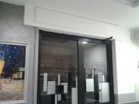 installazione serranda avvolgibile