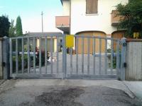 cancello automatizzato cremona