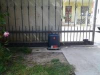 cancello automatico motore Deimos Ultra BT A400