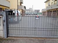 Rilasciata certificazione cancello