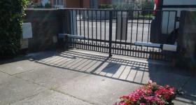 Sostituzione automazione cancello obsoleta a Quistello (MN)