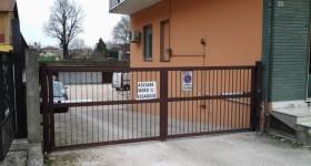 Sostituzione automazione su cancello a battente condominiale Asola (MN)